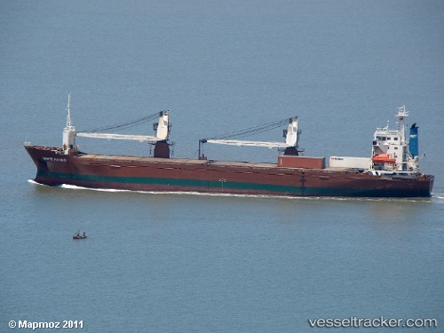 vessel Lev Yashin IMO: 8517839, Multi Purpose Carrier