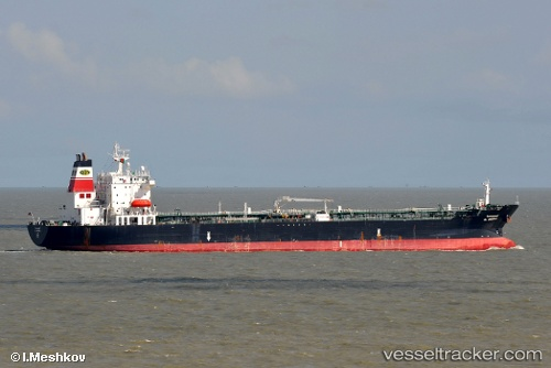 vessel Abiola IMO: 8619431, Oil Products Tanker