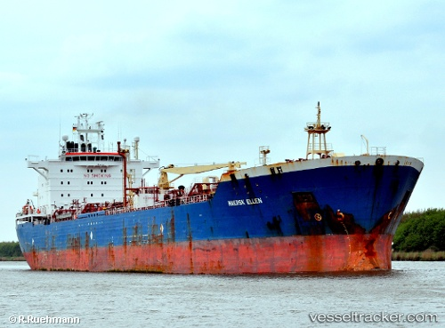 vessel Adebomi 3 IMO: 9210907, Chemical Oil Products Tanker
