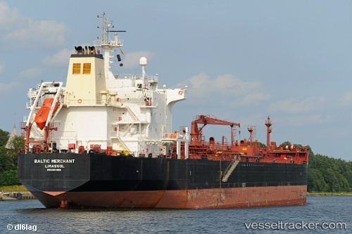 vessel Advantage Pride IMO: 9314806, Chemical Oil Products Tanker